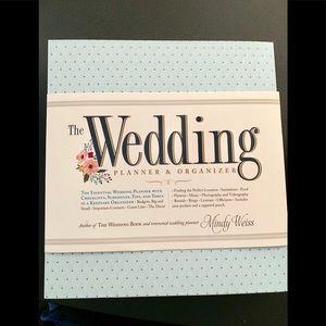 NEW! Wedding planner & organizer